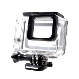 45m Underwater Waterproof Housing Case for GoPro Hero 5 Black