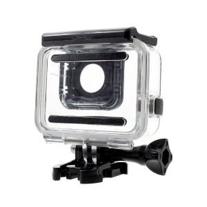For GoPro Hero 5 Black Sensitive Touchscreen Waterproof Housing Protective Case