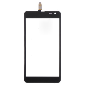 OEM Digitizer Touch Screen Glass Repair Part for Microsoft Lumia 535