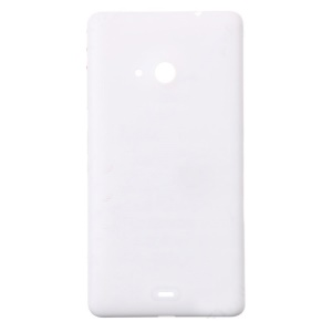 OEM Battery Housing Rear Cover for Microsoft Lumia 535 / Dual SIM - White