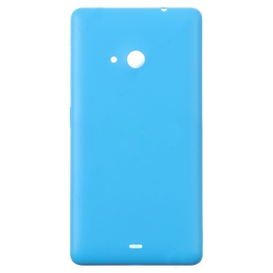 OEM Battery Housing Rear Cover for Microsoft Lumia 535 / Dual SIM - Blue