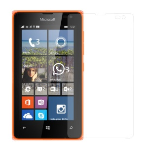 0.3mm Tempered Glass Screen Protector for Microsoft Lumia 532 / Dual SIM Anti-explosion Film