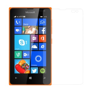 0.3mm Tempered Glass Screen Protector for Microsoft Lumia 435 / Dual Sim