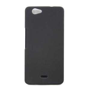 Rubberized PC Hard Case for Wiko Highway Signs