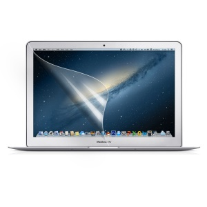HD Clear Screen Protector Film for Macbook Air 11 Inch