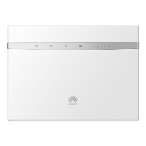 HUAWEI B525s-65a Unlocked 4G/LTE CPE 300 Mbps Mobile WiFi Router - EU Plug