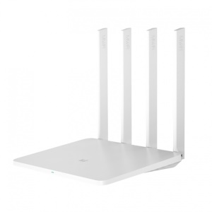 XIAOMI Mi Wi-Fi-Router 3G-WLAN-Repeater / 4 Antennen / 2,4 G / 5 GHz Dualband - US-Stecker