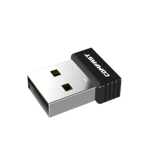 COMFAST CF-WU712P 150Mbps Super Mini USB Wireless Network Card with WPS Button