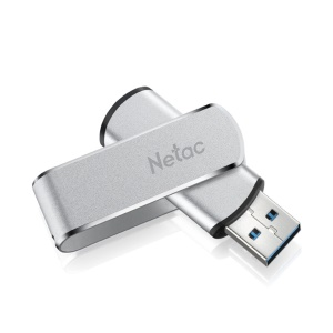 NETAC U388 Mini Superficie De Metal De Alta Velocidad 32G USB3.0 U Unidad Flash De Disco