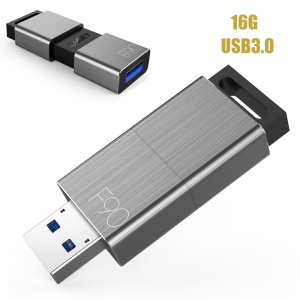 EAGET F90 USB 3.0 Capless High Speed 16GB USB Flash Drive