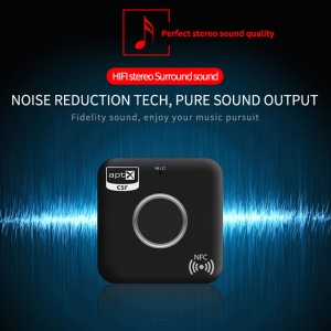 LENGEE B7 Bluetooth V4.1 Audio Receiver