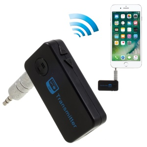 Wireless Bluetooth 4.1 Audio Music Transmitter Adapter (TS-BT35F18)