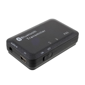 Bluetooth 4.0 Transmitter A2DP Stereo Audio Music Adapter (TS-BT35F03)