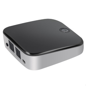 SK-BTI-029 Bluetooth Transmitter and Receiver Wireless Audio Adapter with Optical Toslink/SPDIF/3.5mm Stereo Output