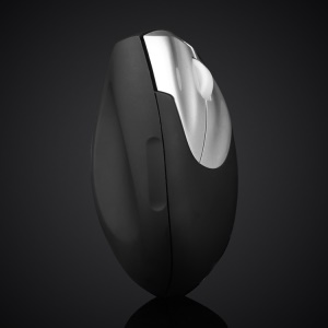 Human Ergonomic Mouse USB Wired Vertical Mouse