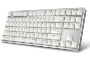 RAPOO MT500 Lightweight Wired Mechanical Keyboard with Backlit Modes