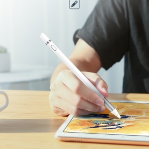 ROCK B01 Active Capacitive Pen Touch Screen Stylus Pen Drawing Pen for Phone and Tablet
