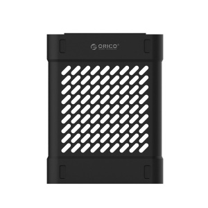 ORICO 2.5 inch Hard Drive Silicone Protective HDD/SSD Case (PHS-25) - Black