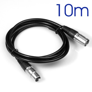 10M XLR Microphone Cable Male to Female