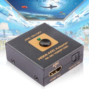 HDMI ARC Adapter Supports 4K 3D 1080P CEC (HDCN0032M)