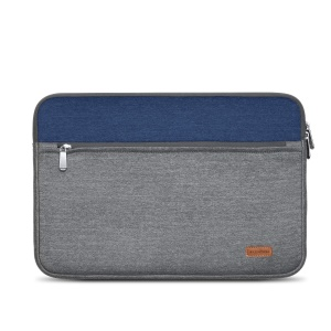 LENTION Portable Laptop Sleeve Case for MacBook Air 13.3 inch (2018) / Air 13.3 inch with Retina Display (2018) Etc. - Blue