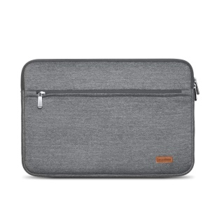 LENTION Portable Laptop Sleeve Cover for MacBook Air 13.3 inch (2018) / Air 13.3 inch with Retina Display (2018) Etc. - Grey