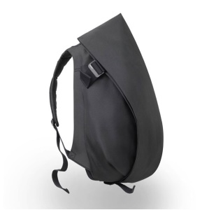 COTEETCIEL Rucksack Backpack for 15-17 Inch MacBook Laptop - Black