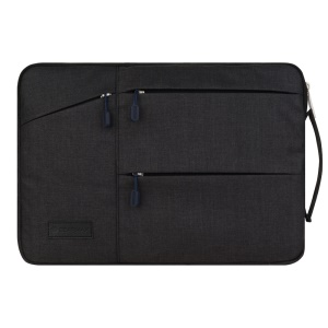 GEARMAX Travel Laptop Sleeve Bag Case for 13.3-inch Apple MacBook - Black