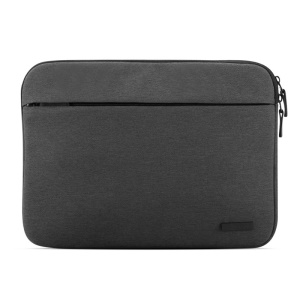POFOKO DG Series Laptop Sleeve Pouch Bag for MacBook 12-inch with Retina Display(2015) - Black
