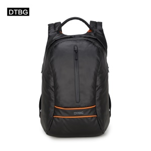 DTBG Anti-theft Super Lightweight Water-Resistant Travel Knapsack Laptop Bag for 15.6 inch Laptops (D8027W)