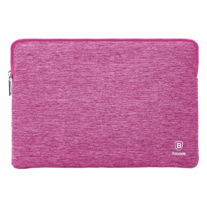 BASEUS Laptop Bag for MacBook Pro 15-inch (2016) - Rose