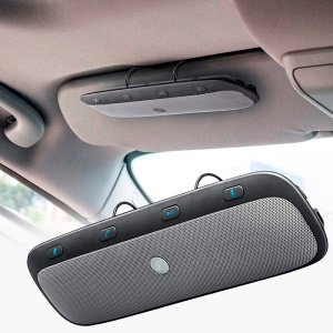 TZ900 Bluetooth Handsfree Car Kit Wireless Audio Music Speaker