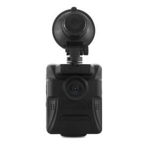 GS65H Dual Lens Dash Cam Vehicle Camera Recorder 2.4-inch LCD 1080P FHD Wide Angle View