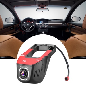 V24 Hidden Car Camera WiFi 1080P Vehicle Full HD Motor Camera without Battery