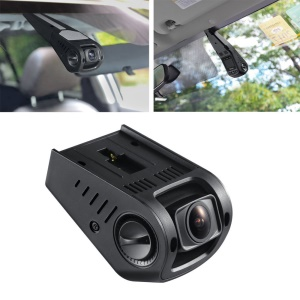 B40 1.5-inch 170 Degree Wide Angle 1080P Car DVR Camcorder