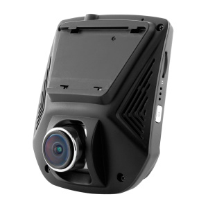 A305 NT96658 Full HD 1080P 2.45-inch Screen Car DVR Camcorder Video Recorder 170-Degree Wide Angle