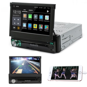RM-CL0013 7 Zoll Android 8.0 Auto GPS-Navigation Multimedia-Player 2 GB + 16 GB