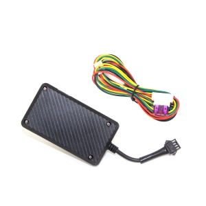TK06A Mini Car GPS Tracking Device GSM / GPRS /GPS Tracker - Black