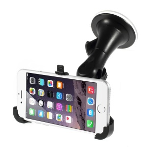Car Windshield Suction Cup Mount Stand Holder for iPhone 7 6s 6 4.7 inch