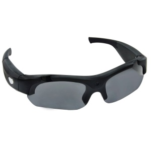Black 720P Eyewear Sunglasses Camera Camcorder DVR Video Recorder HD04