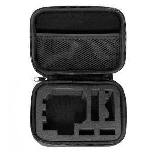 GoPro Small Size Travel Carry Storage Bag Kit Tool Case for GoPro HERO3 - Black