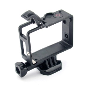 GP254 Protective Side Frame Housing with Buckle Mount for GoPro Hero 4/3+/3