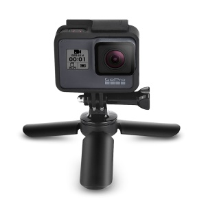 LDX-128+ Mini Tripod Stand with Long Screw for Gopro Sports Camera