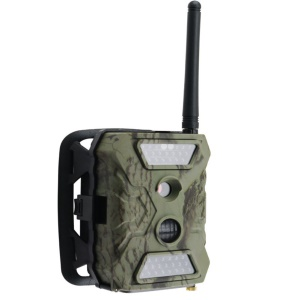 680M-2G 1080P 12 Million Pixel MMS Scouting Trail Camera