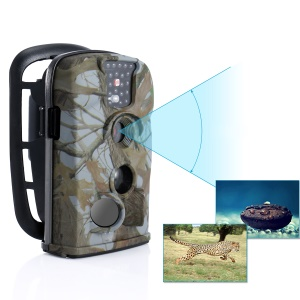 5210A 12 Million Pixel Scouting Trail Camera