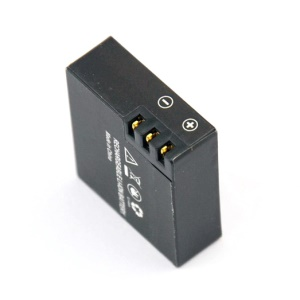 GP318 3.7V 900mAh 3.33Wh Batterie Li-ion pour SJ4000 / SJ6000 / 4K Wifi Action Camera