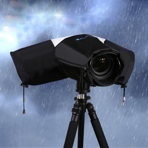 PULUZ PU7501 Professional Rain Cover Rainproof Cover Case for Canon EOS Nikon Sony DSLR & SLR Cameras