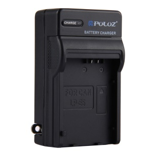 PULUZ PU2115 Travel Charger for Canon LP-E5 Battery	 - US Plug