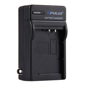 PULUZ PU2118 Camera Accessories Battery Charger for Canon LP-E10 Battery - US Plug