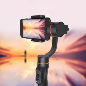 H2 3-Axis Handheld Gimbal Stabilizer for Smartphone and Camera